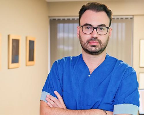 Δρ Μιχάλης Τσούνης