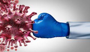 Κορονοϊός, Γρίπη Ή Ιγμορίτιδα