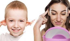 Πλαστική Αυτιών